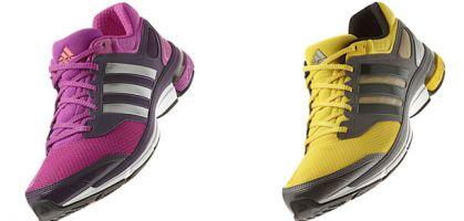 Adidas Supernova Solution 3, la apuesta para corredores neutros de la marca alemana