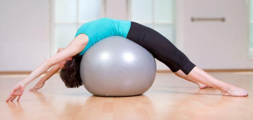 Il Pilates è buono per la perdita di peso?