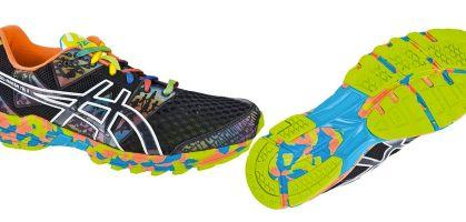 Asics Gel Noosa Tri 8, el modelo de referencia para triatletas