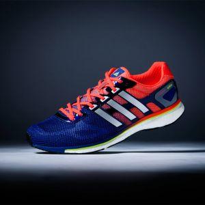 new styles 82f6c b8039 Adidas Adizero Adios Boost