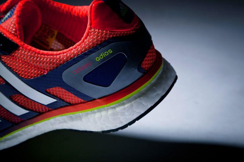 zapatillas de running adidas adizero 2013