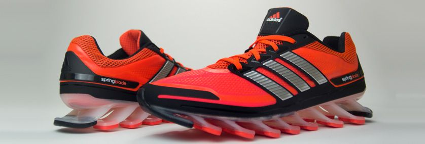Adidas Running zapatillas 2014