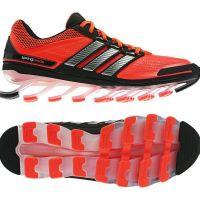 Artesano sensación Oral  adidas Springblade, os mostramos la revolucionaria zapatilla de running que  prepara la marca alemana