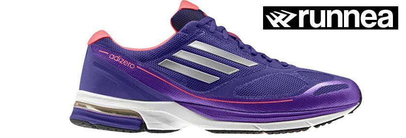 cheap for discount f71e2 77393 adidas adizero Boston 4, nueva actualización de la zapatilla de running  voladora