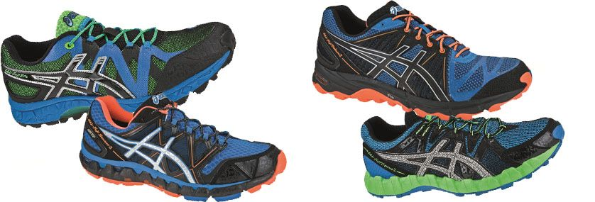 catalogo asics running