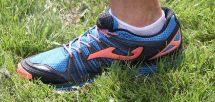 Análisis Joma Trek, si comienzas en el trailrunning es tu zapatilla