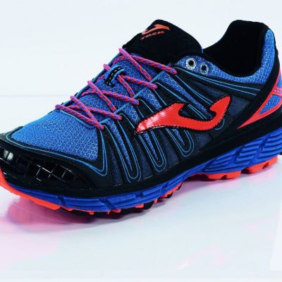 Zapatilla de running Joma Trek