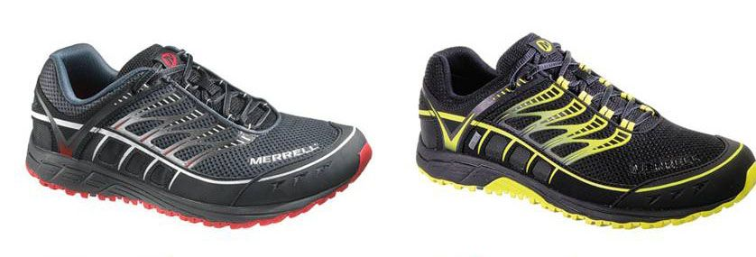 Minimalistas Mix Master Trail Running Merrell TuffZapatillas rhtsdQC