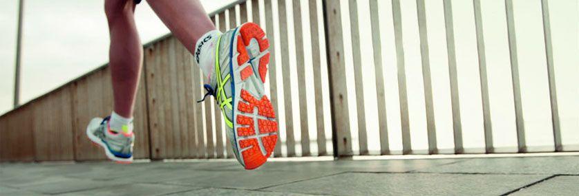 La tirada larga a ritmo. El entrenamiento para maratón