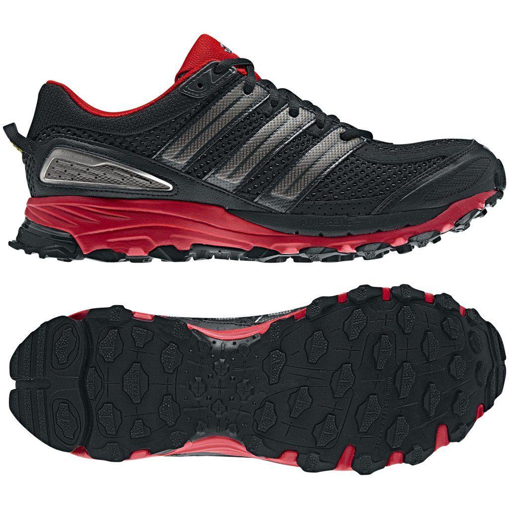 adidas response trail boost mujer