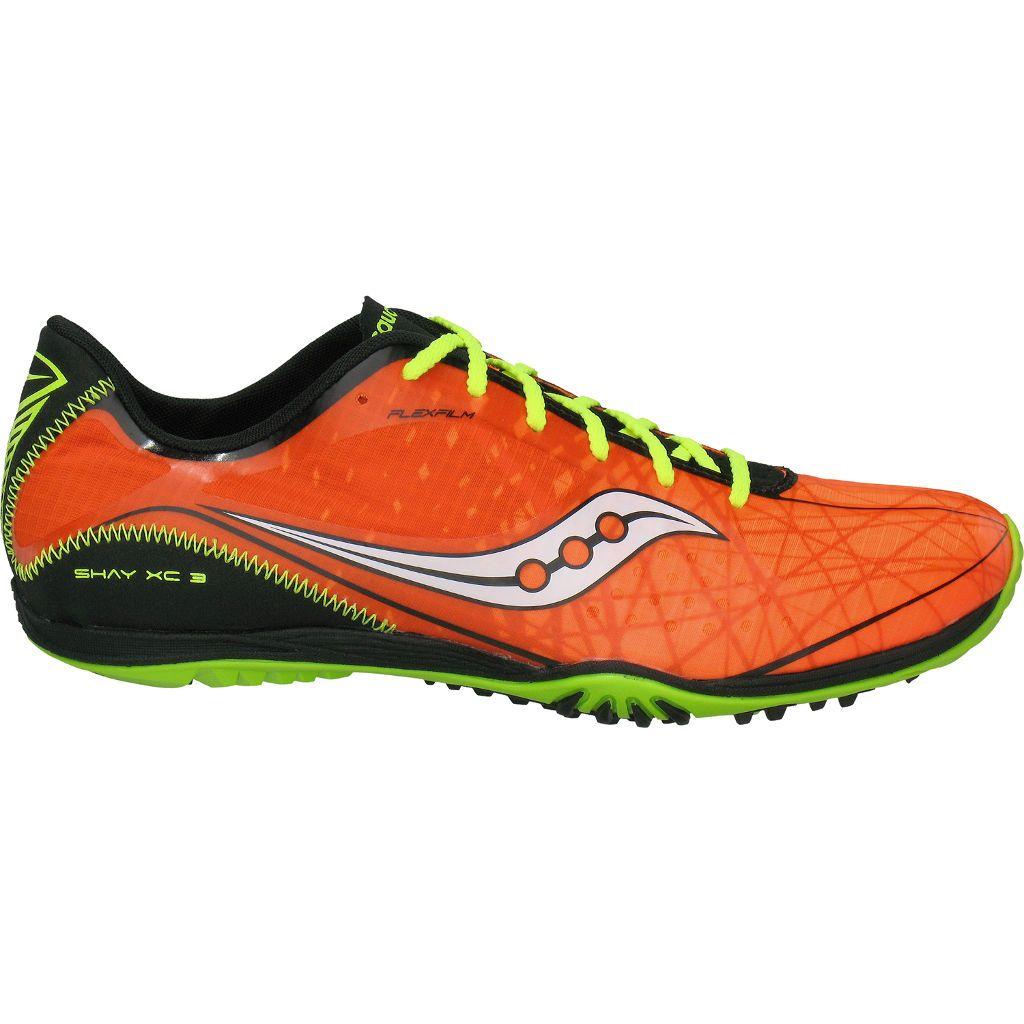 Saucony Shay XC 2 Spike: Características Zapatillas