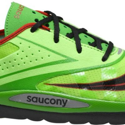 Zapatilla de running Saucony Hattori