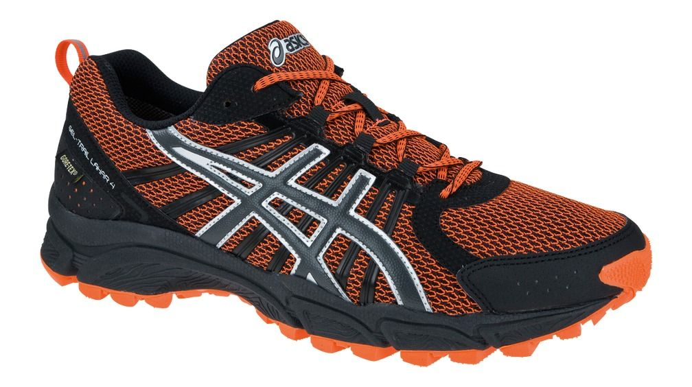 Asics GEL-TRAIL LAHAR 4 GTX: Características - Zapatillas ...