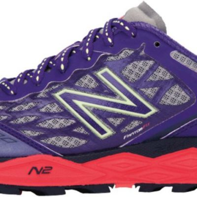 Zapatilla de running New Balance T1210