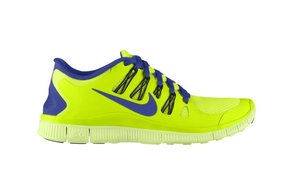 best service ac7ca 955c8 Nike FREE 5.0+ Características - Zapatillas Running  Runnea