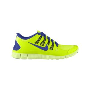 0c65912571a4a Nike FREE 5.0+  Características - Zapatillas Running