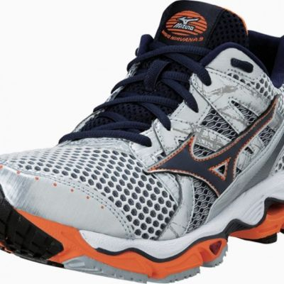 Zapatilla de running Mizuno Wave Nirvana 9