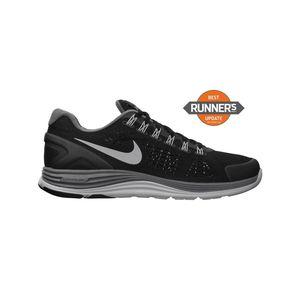 d2dcfb783985 Nike LUNARGLIDE+ 4  Características - Zapatillas Running