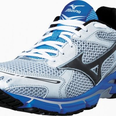 Zapatilla de running Mizuno Wave Resolute