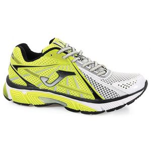Zapatilla de running Joma SPRINT I 209 BLANCO AMARRILLO