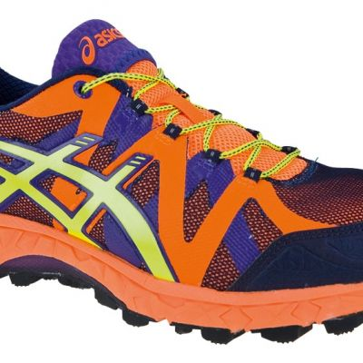 Zapatilla de running Asics Gel Fuji Elite