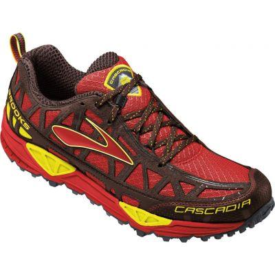 Zapatilla de running Brooks Cascadia 8
