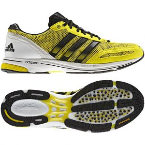 low priced 556b0 e4f8f Zapatilla de running Adidas adizero Adios 2