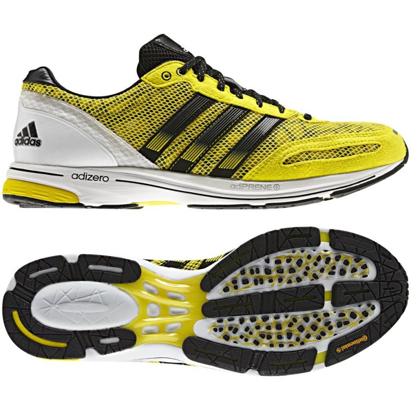 Pronation Running Shoes Adidas