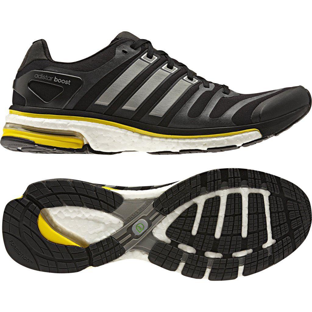 Adidas adistar Boost: Características Zapatillas Running
