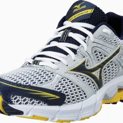 Zapatilla de running Mizuno Wave Alchemy 12