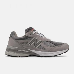 Zapatilla de running New Balance 990v3