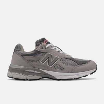 Zapatilla de running New Balance 990v3