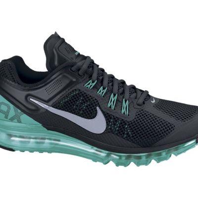 Scarpa running Nike AIR MAX+ 2013