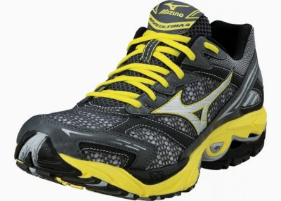 Mizuno Wave Ultima 4