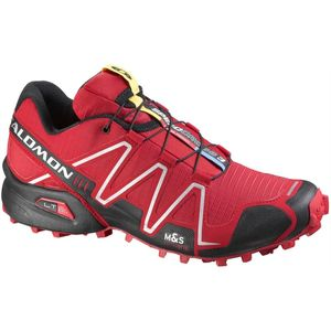 Salomon SPEEDCROSS 3 CS: Características - Zapatillas ...