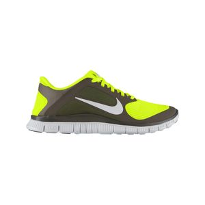 nike free 4.0 flyknit trainers review