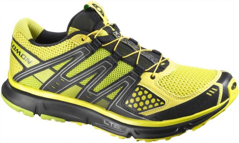 Zapatillas Salomon Mujer Running
