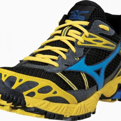 Zapatilla de running Mizuno Wave  Ascend 7
