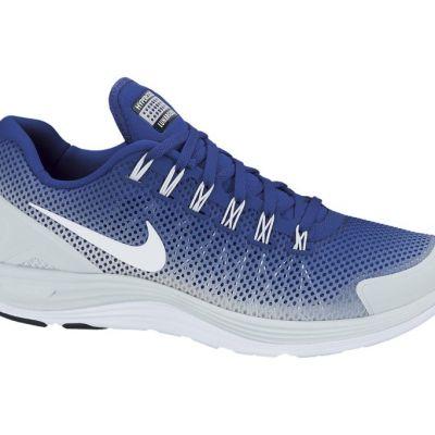 Zapatilla de running Nike LUNARGLIDE+ 4 BREATHE