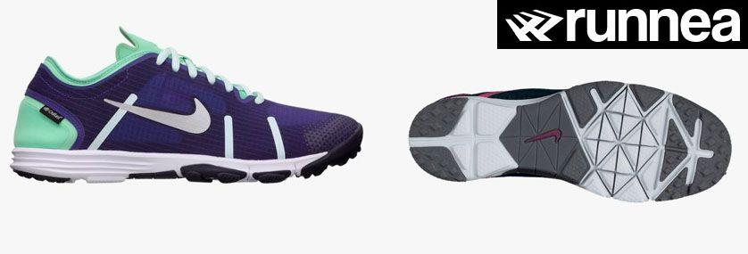 Especializarse heroína Pertenecer a  Nike LunarElement, zapatillas entrenamiento exclusivas para mujer
