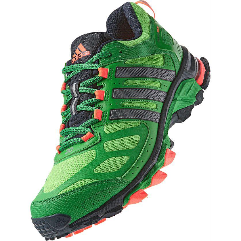 perfume pintor galope  Adidas Response Trail 20: Características - Zapatillas Running ...