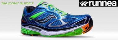 zapatillas saucony running
