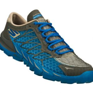 Zapatilla de running Skechers GoBionic Trail