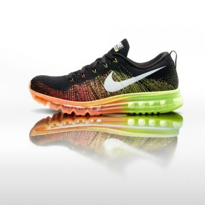 100% authentic 1b63a 6768d Nike Flyknit Air Max