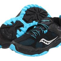 Zapatilla de running Saucony Grid Adapt