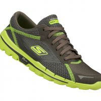 Zapatilla de running Skechers Go Run 2