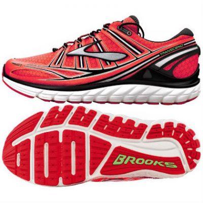 Zapatilla de running Brooks Transcend
