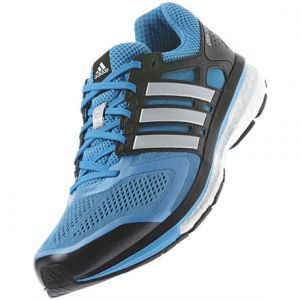 zapatillas running adidas glide boost