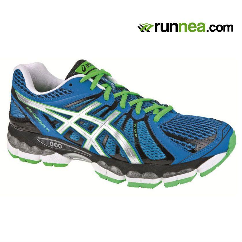 ef2030b34 Asics Gel Nimbus 15  Características - Zapatillas Running