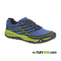 Zapatilla de running Merrell AllOut Rush